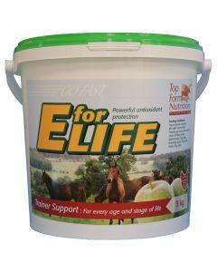 E for Life