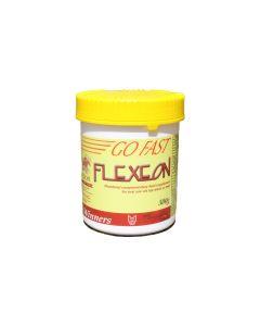 'Go Fast' Flexeon
